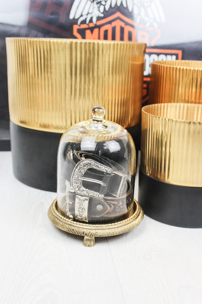 Glass Bell Jar