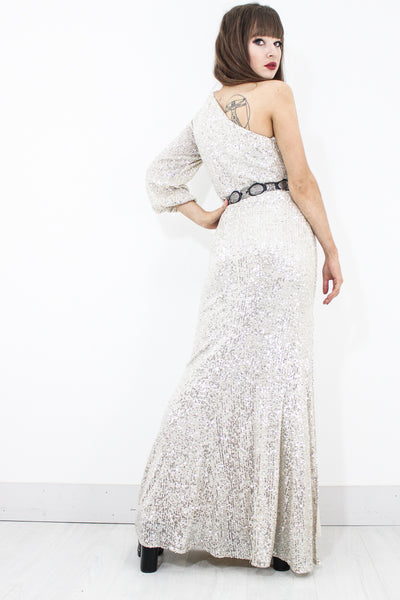 Killer Queen Sequin Maxi