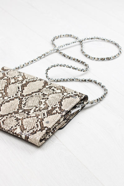 Crawling King Snake Clutch