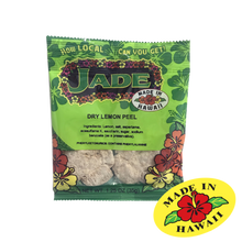 Load image into Gallery viewer, JADE Dry Lemon Peel - Jade Food Products Inc