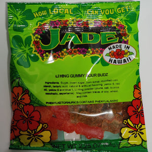 LH Sour Budz - Jade Food Products Inc