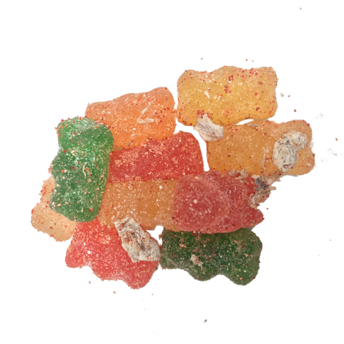 Li Hing LEMON Sour Bears