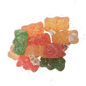 Li Hing Lemon Sour Bears - Jade Food Products Inc