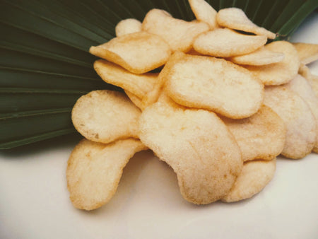TAIWANESE PRAWN CRACKERS - ORIGINAL FLAVOR
