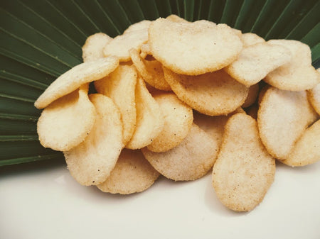 Taiwanese Prawn Cracker WASABI FLAVORED