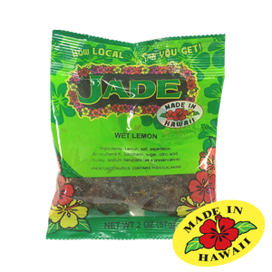 JADE WET LEMON - Jade Food Products Inc