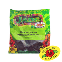 Load image into Gallery viewer, JADE Rock Salt Plum - Jade Food Products Inc