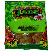 Load image into Gallery viewer, JADE Li Hing Sour Apples (M) - Jade Food Products Inc