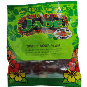 JADE Sweet Sour Plum - Jade Food Products Inc