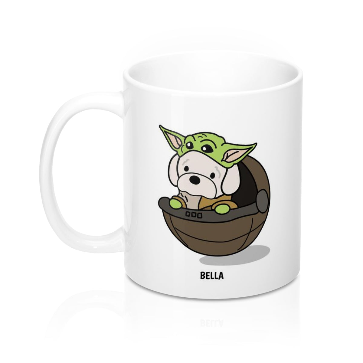 Bella Mug 11oz