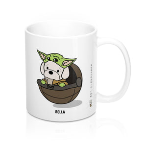 Open image in slideshow, Bella Mug 11oz