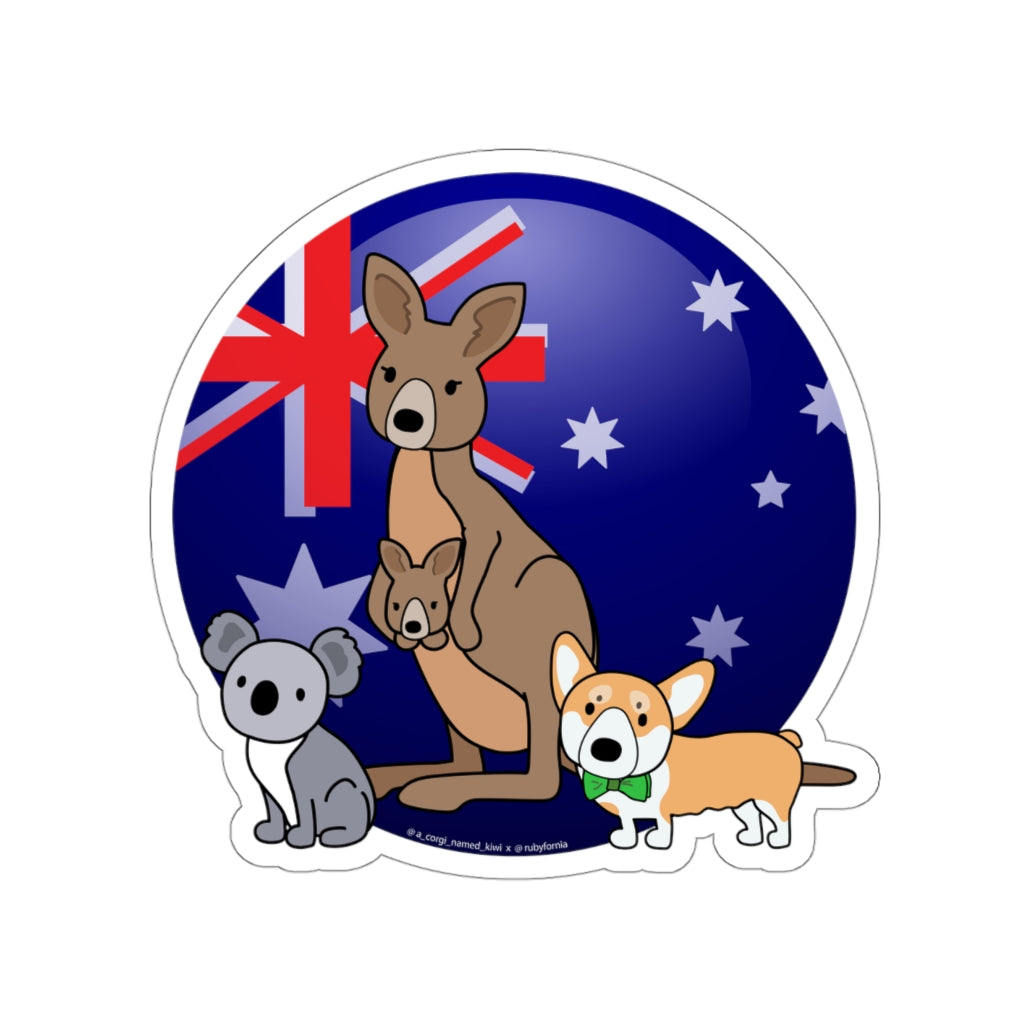 Support Wildlife in Australia