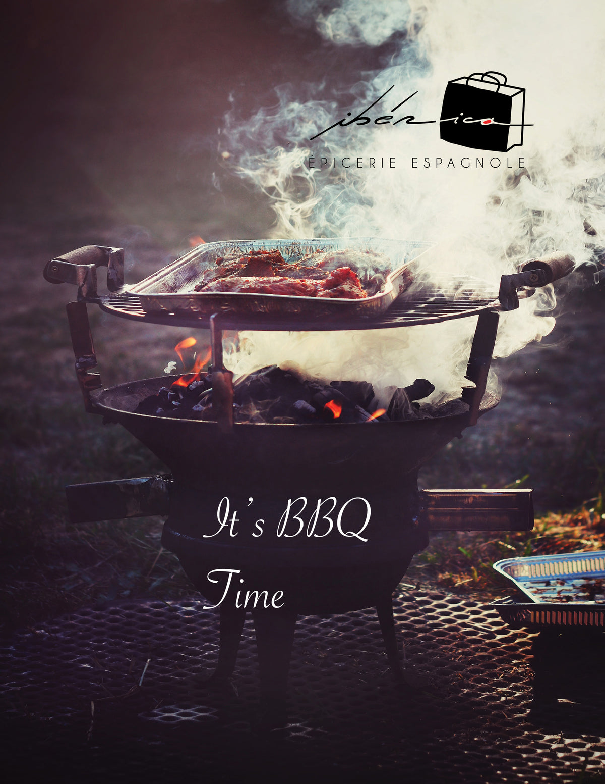 Offre BBQ