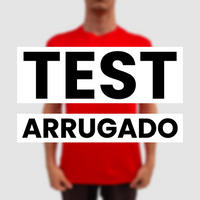 Camiseta Tech Pro Red
