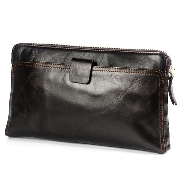 Pochette Portefeuille Homme | Men of Style