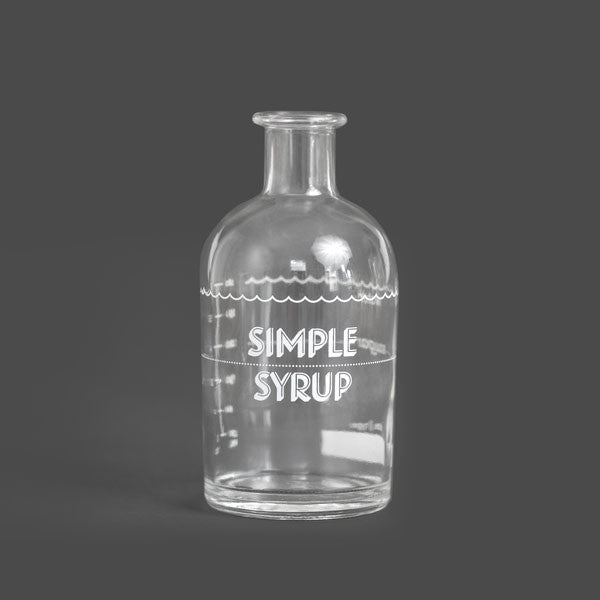 Simple Syrup Kit