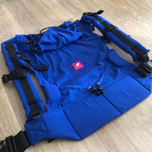 Mochila UV Shield - BlueSky