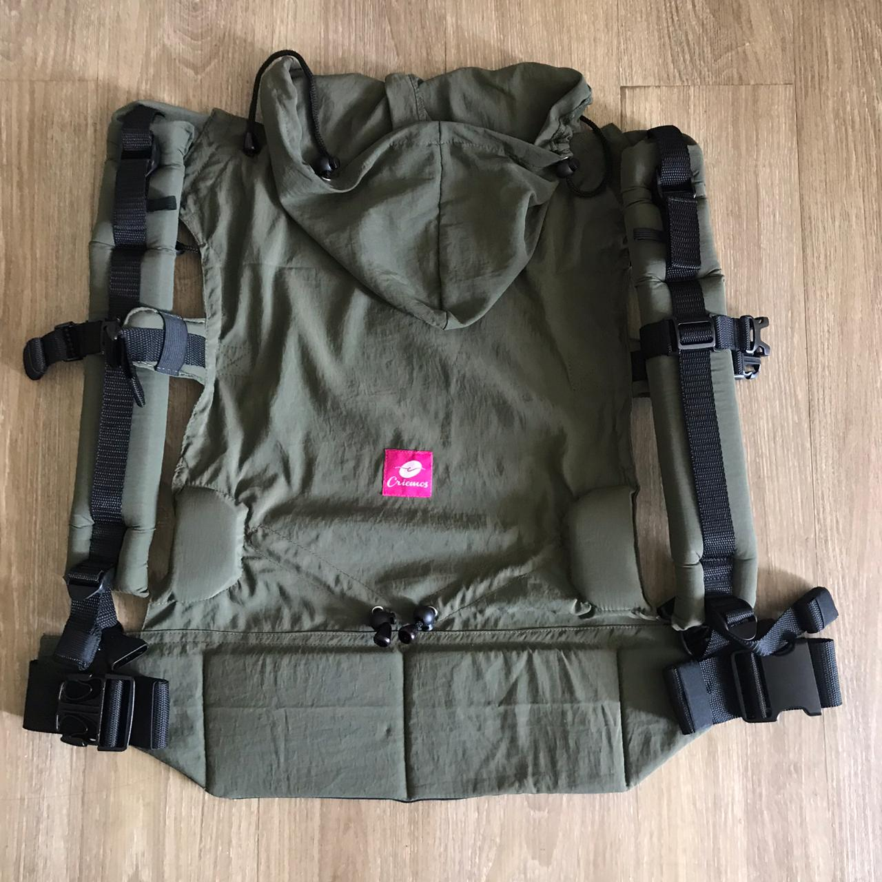 Mochila UV Shield - Tundra