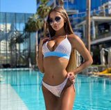 Ryana two pieces swimwear