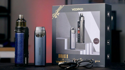 VOOPOO Drag X & Vmate Gift Set Limited Edition