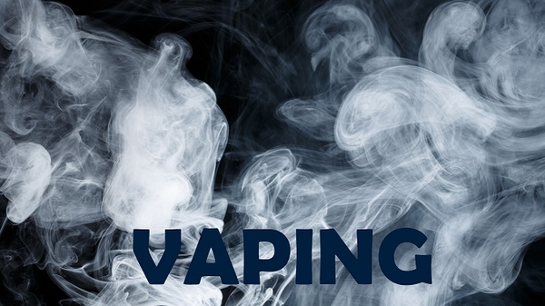 Side Effects of Vaping That You May Not Think Of