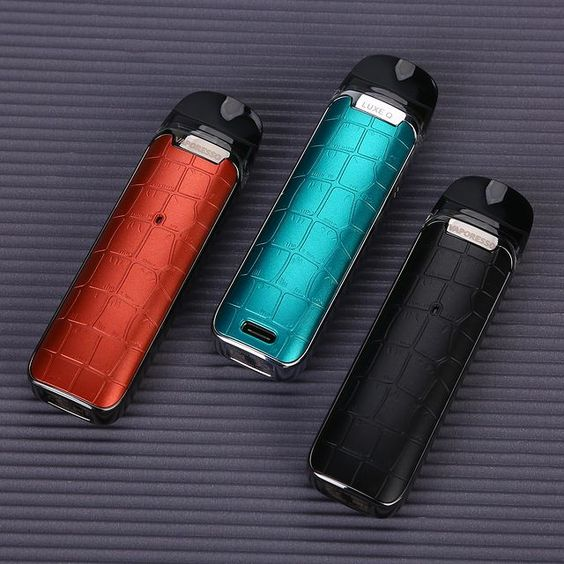 Vaporesso Luxe Q Review:A Cute Yet Powerful Monster