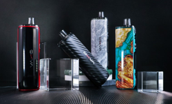 [2020 Newest] OXVA Origin X Pod Mod Kit Review - A Triple AIO System for All Vapers