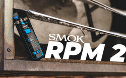 [2020 Newest] Smok RPM 2 Kit Review: A Powerful Member from RPM Family