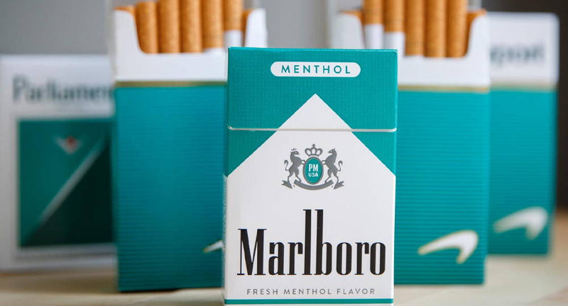 Menthol Cigarettes Are Now Banned in the UK: Reasons and Alternatives