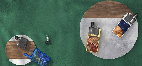 The 'Lost Vape' Orion, how good is it?