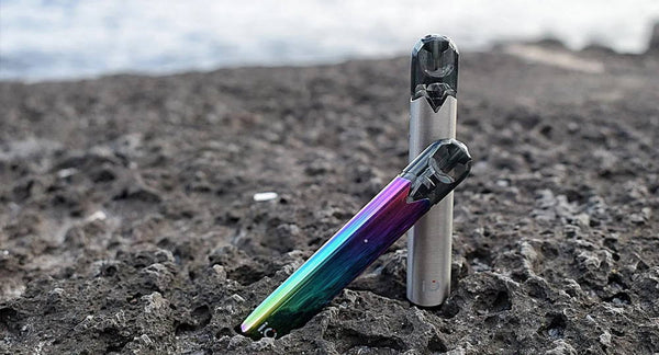 Innokin I.O. Kit Review: Small as a Cigarette? [2020 Update]