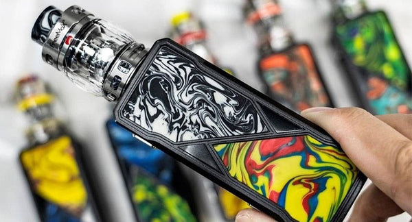 [2020 Updated] FreeMax Maxus 100W Kit Review: with New Fireluke 3 Tank