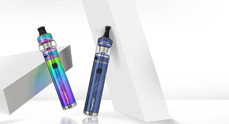 Freemax Twister 30W Kit Review: A Compact Version of Original Twister?
