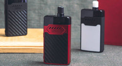 [2020 Updated] Hellvape GRIMM Pod Kit Review: a True MTL and DL Vape Kit