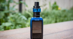 Vaporesso Polar Kit Review: Powerful and Sleek