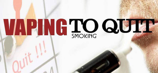 Time to Quit Vaping? Hold on...Vaping Doesn't Threaten Our Life