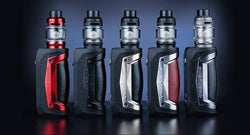 Geekvape Aegis Max Kit Review: Use 21700 Battery and Zeus Tank [2020 Update]