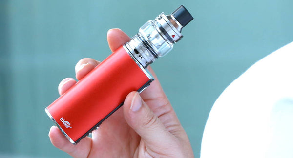 [2020 Updated] Eleaf iStick T80 Mod Review: Best Mod for Beginners