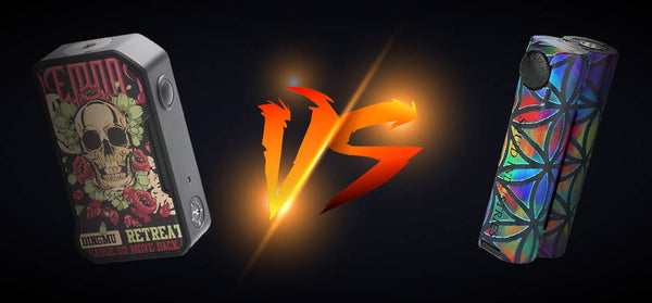 Dovpo MVV II vs Double Barrel V3, Who is the Winner?