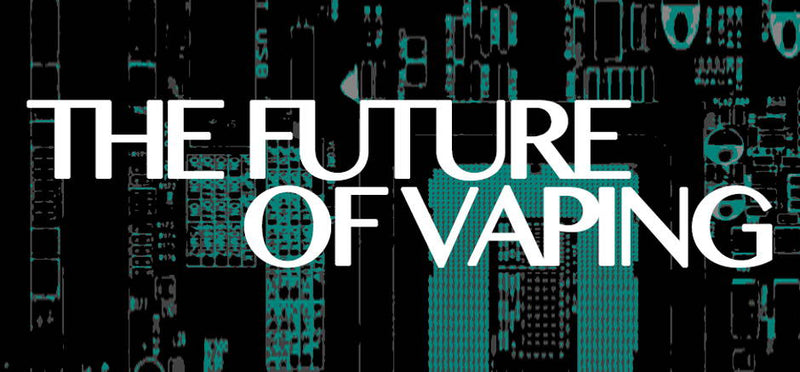 The Vaping Industry: Current Concerns and Future Growth