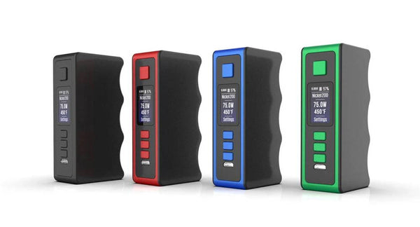Dovpo x Signature Mono SQ DNA75C Mod Review: Best Chipset with Affordable Price [May, 2020]