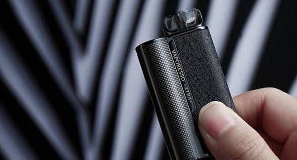 Vaporesso Xtra Review: the Most Eye-Catching Pod Device in 2020