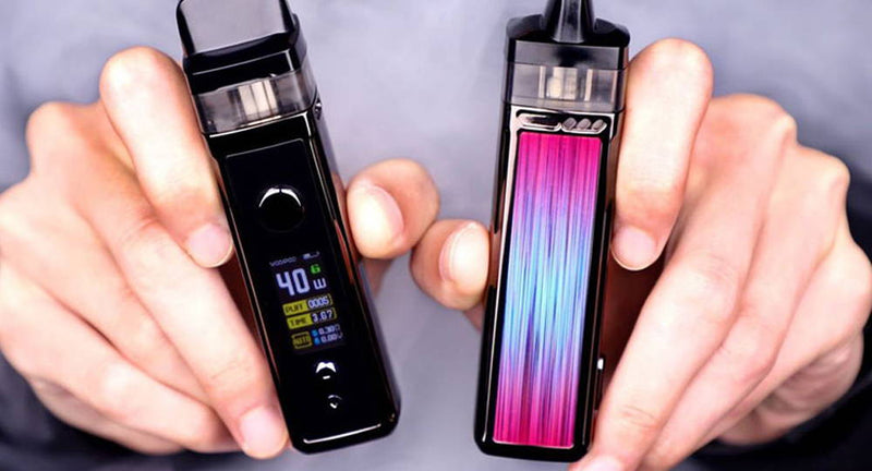 The Best Pod System for Beginners in 2020: TOP10 Pod Vapes for UK