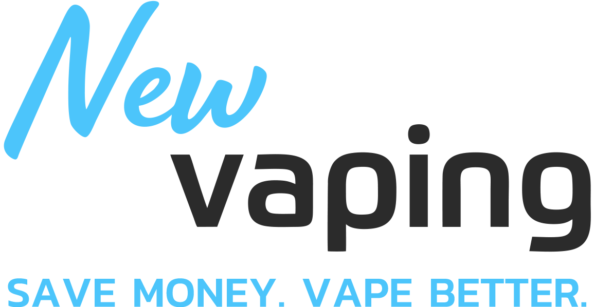 New Vaping Coupons and Promo Code