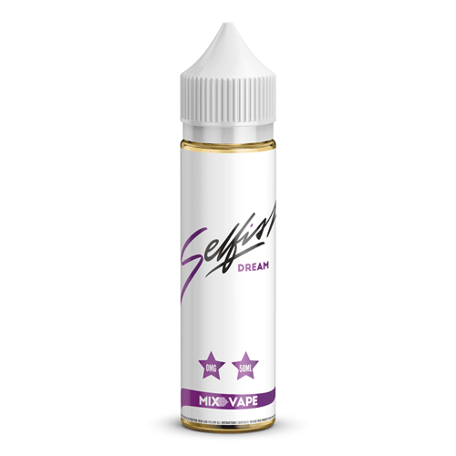 Selfish Dream Shortfill 50ml