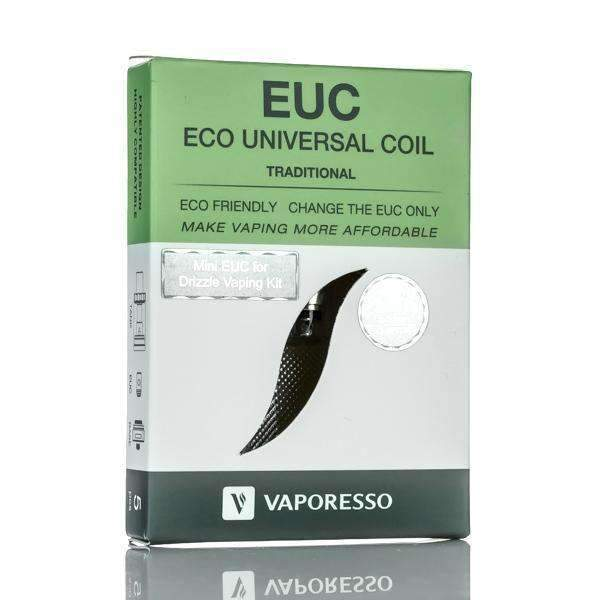 Vaporesso EUC Meshed Coil - NewVaping