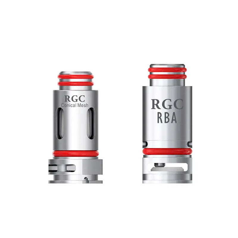 SMOK RPM80 RGC Replacement Coils - NewVaping