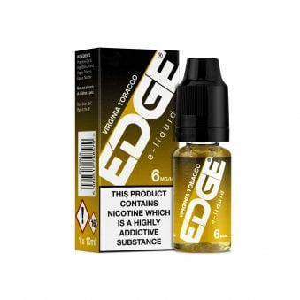 Edge Core Virginia Tobacco E-liquid 10ml