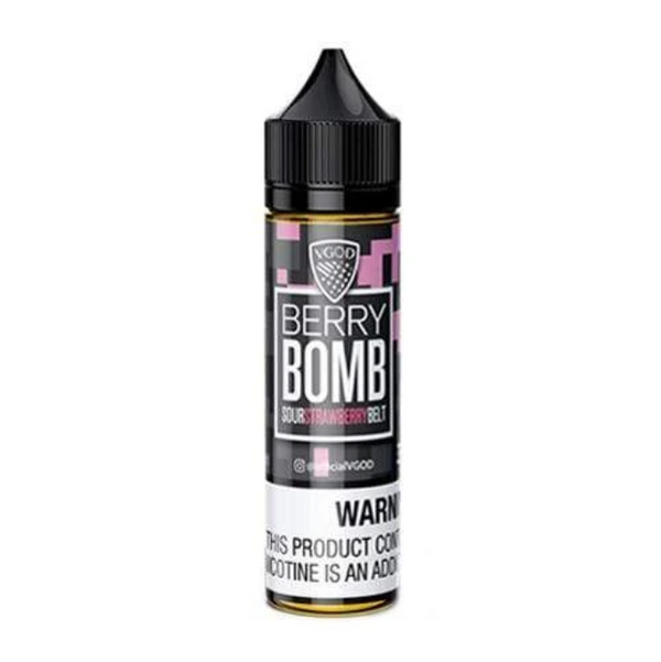 VGOD Berry Bomb Shortfill E-liquid 50ml