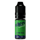 Nasty Juice Nasty Salt Hippie Trail Nic Salt 10ml